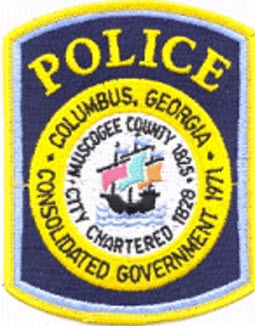 Columbus, GA Police Department