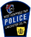 West Hempfield Township Police Department – Lancaster, PA